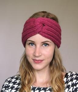 Francine Headband